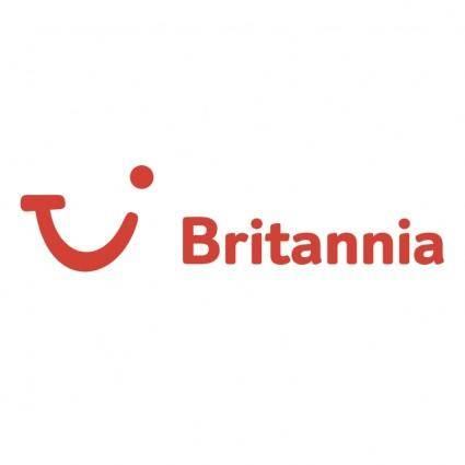 free vector Britannia