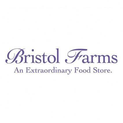 free vector Bristol farms