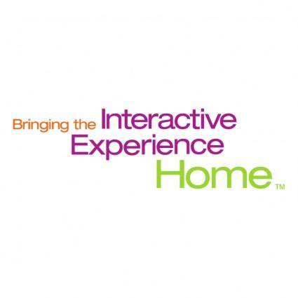 free vector Bringing the interactive experience home