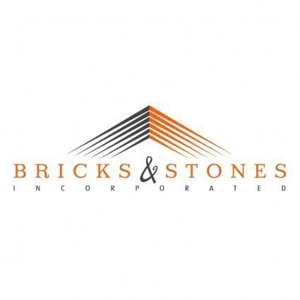 Bricks stones incorporated