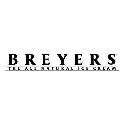 free vector Breyers 1