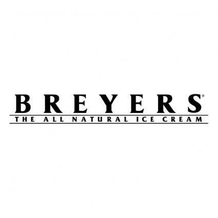 Breyers 1