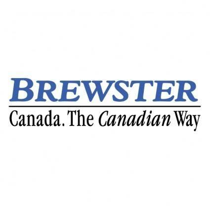 free vector Brewster