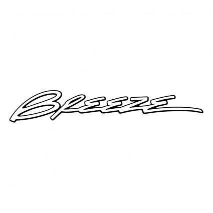 free vector Breeze