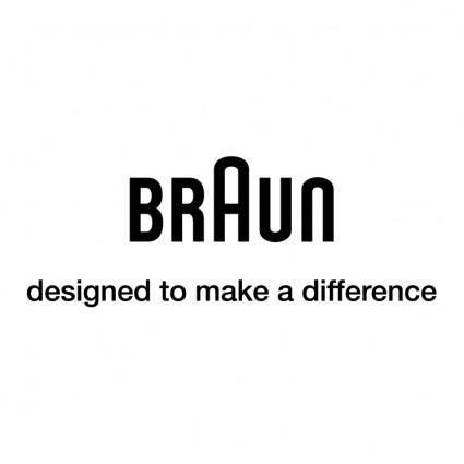 Braun 0