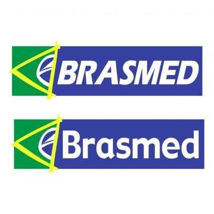 free vector Brasmed brazil
