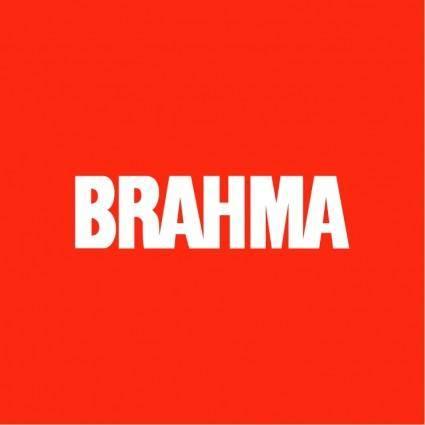 free vector Brahma