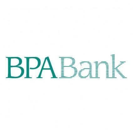 Bpa bank