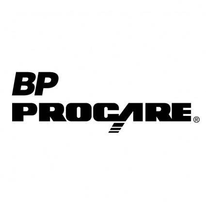 free vector Bp procare