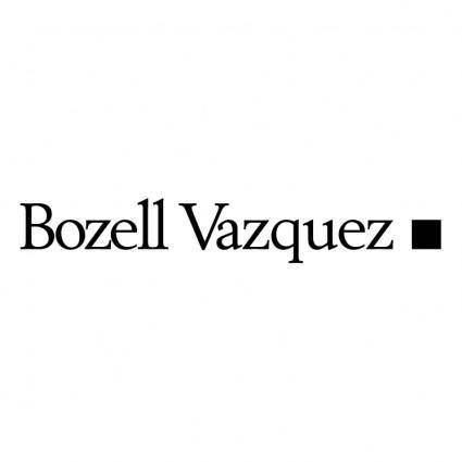Bozell vazquez