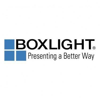 free vector Boxlight