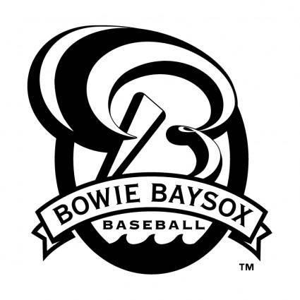 free vector Bowie baysox