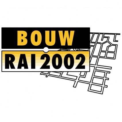 Bouw rai 2002