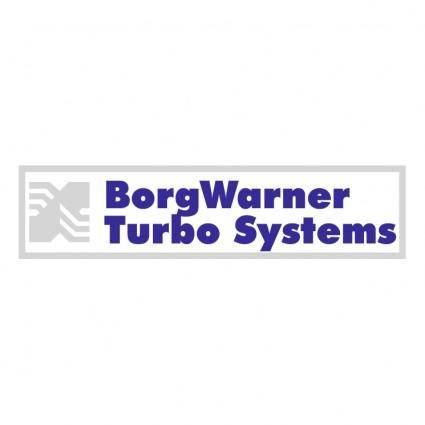 Borg warner 1