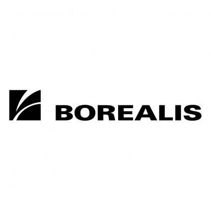 free vector Borealis