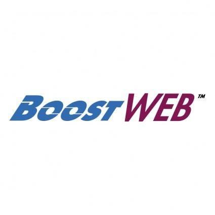 free vector Boostworks inc 0