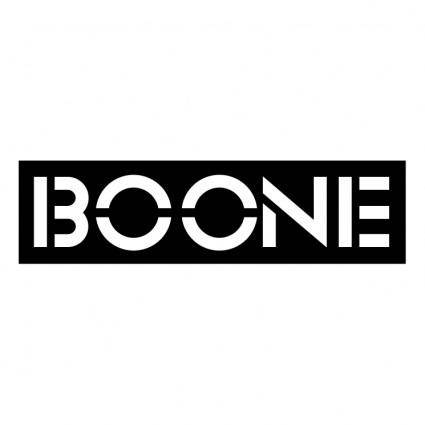 free vector Boone