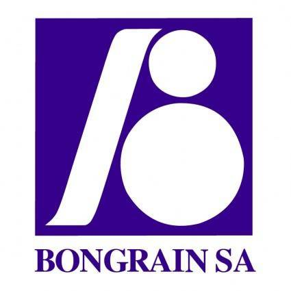 free vector Bongrain
