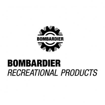 Bombardier recreational prosucts