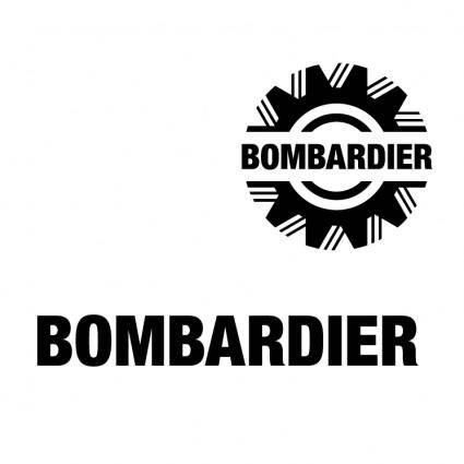 free vector Bombardier 0