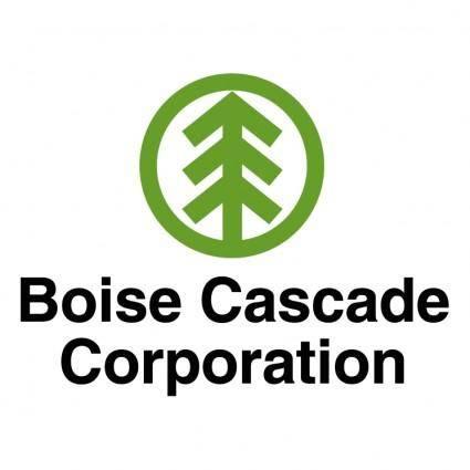 Boise cascade 0