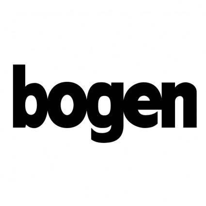 free vector Bogen