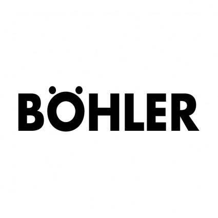 free vector Boehler