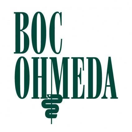 free vector Boc ohmeda