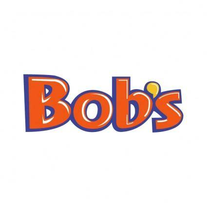free vector Bobs