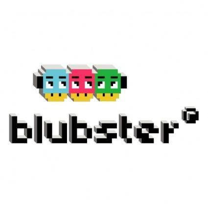 free vector Blubster