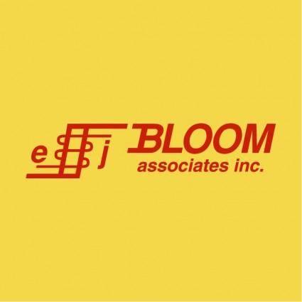 free vector Bloom associates
