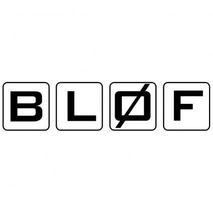 free vector Blof