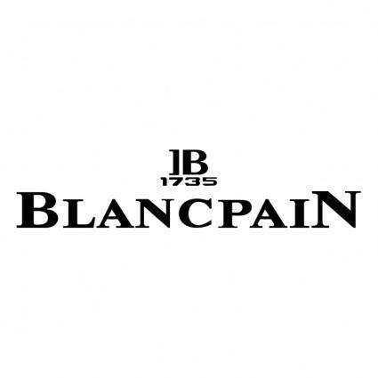 free vector Blancpain