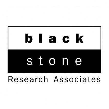 free vector Black stone