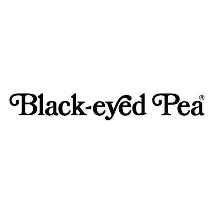 free vector Black eyed pea