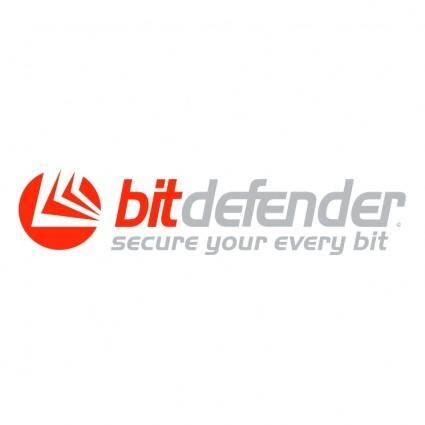 free vector Bitdefender