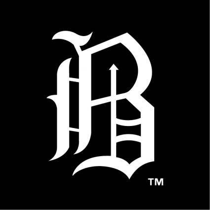 free vector Birmingham barons 1