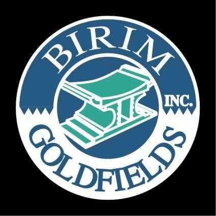 Birim goldfields
