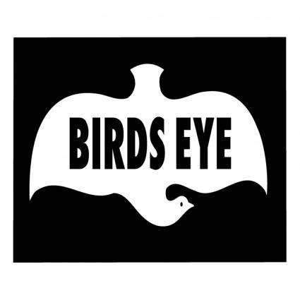 free vector Birds eye 0