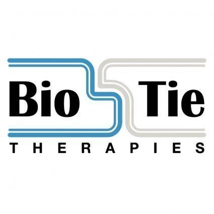 free vector Biotie therapies
