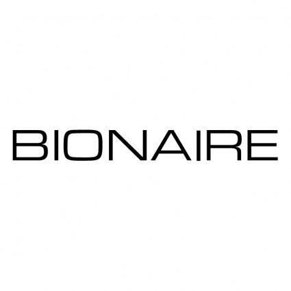 free vector Bionaire