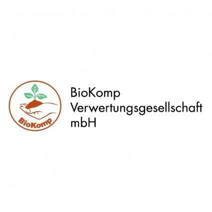 free vector Biokomp