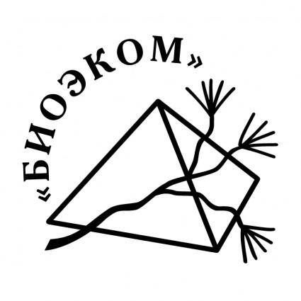 free vector Bioecom