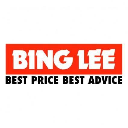 free vector Bing lee