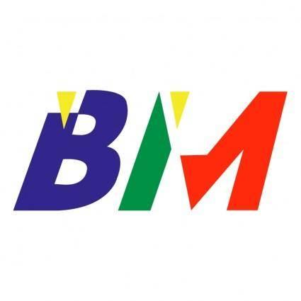 free vector Bim