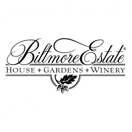 free vector Biltmore estate