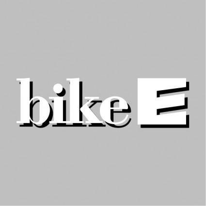 free vector Bike e