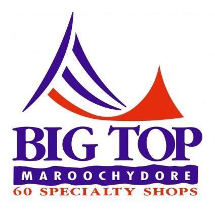 Big top 0