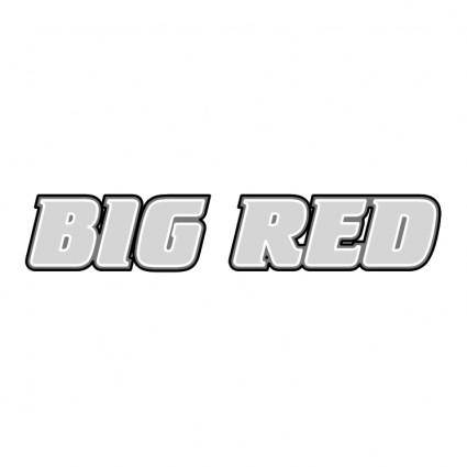 Big red 1