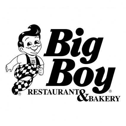 Big boy 1